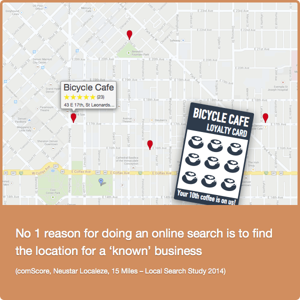 14 Great Stats for Convincing SMBs to Invest in Local Search - 11