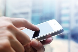 Mobile marketing for local business
