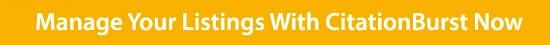 manage your listings for citationburst now
