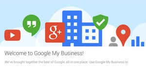 Google My Business released to the world