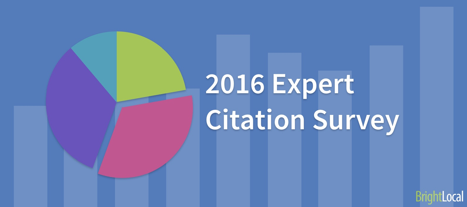 Expert Local Citation Survey 2016