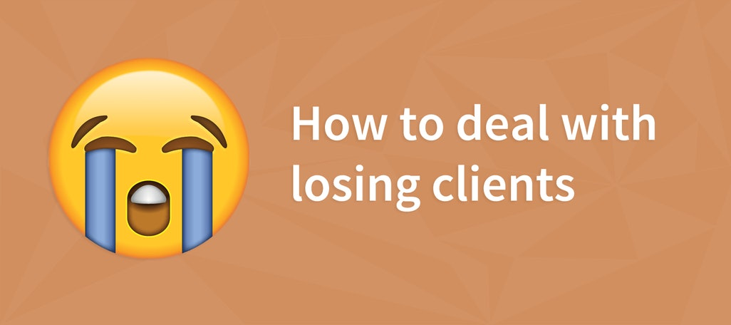 Losing Clients: How Digital Marketing Agencies Can Deal with Losing a Client