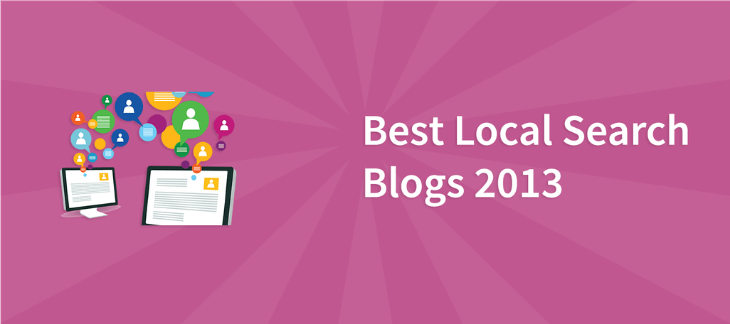 Best Local Search Blogs 2013