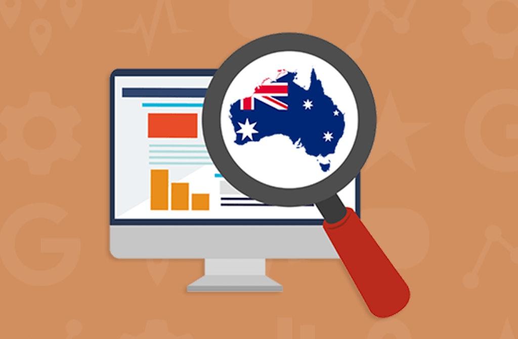 Local Search Rank Checker – Live in Australia!