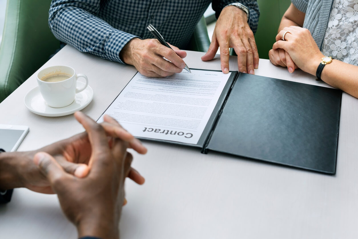 Start Onboarding Your Client Before the Contract is Signed