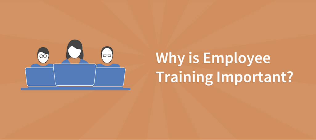 Why Employee Training is Essential to Your Company's Success