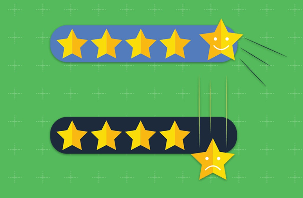 How to Make and Maintain an Incredible Customer Review Profile