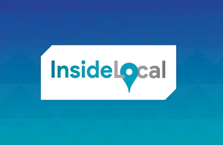 InsideLocal Webinar logo