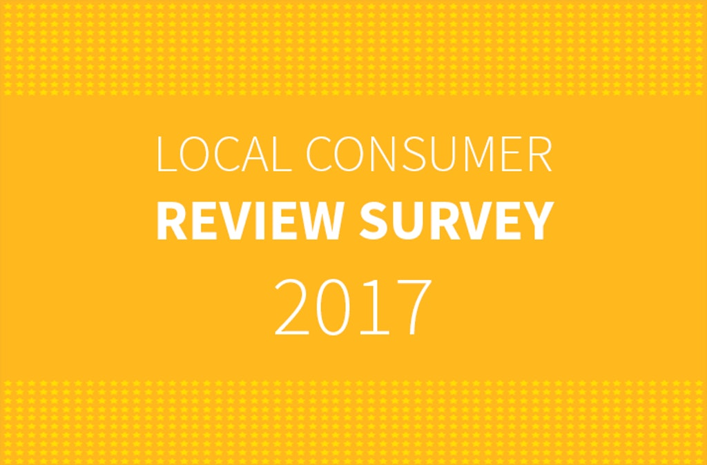 New Research Shows 79% of US Consumers Believe They've Read a Fake Review In the Last Year
