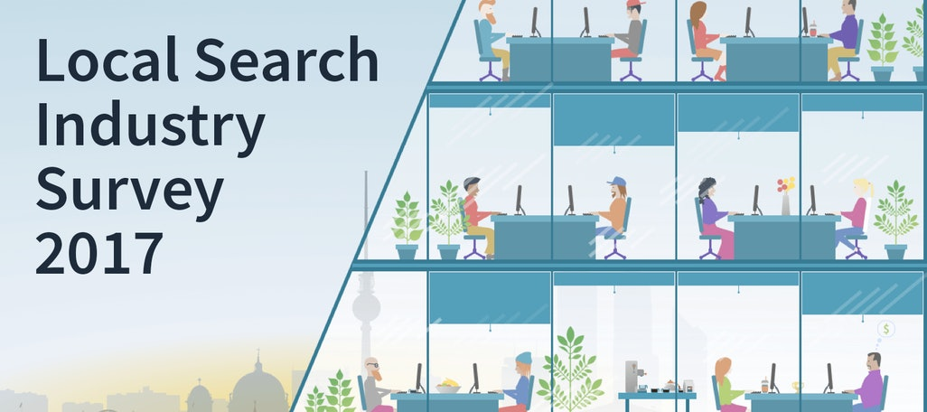 Local Search Industry Survey 2017