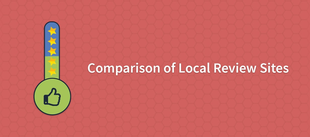 Comparison of Local Review Sites: Which Platform is Growing the Fastest?
