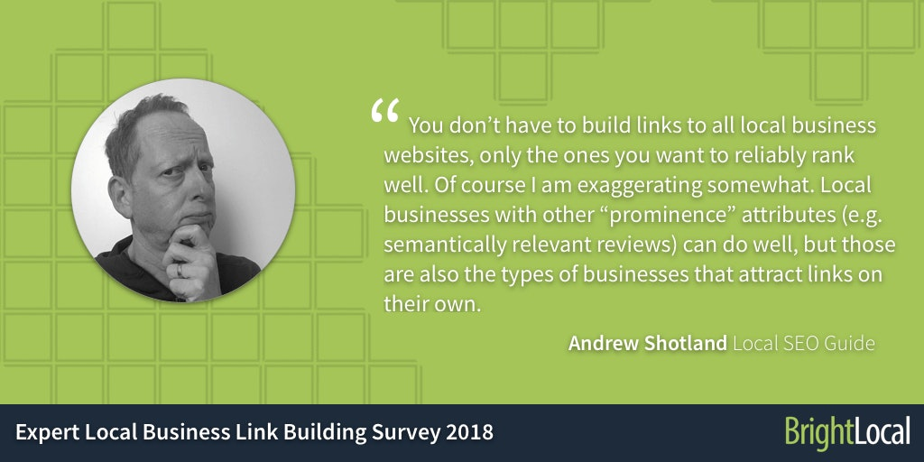 11 Top Link-Building Tips from Local SEO Experts - 2