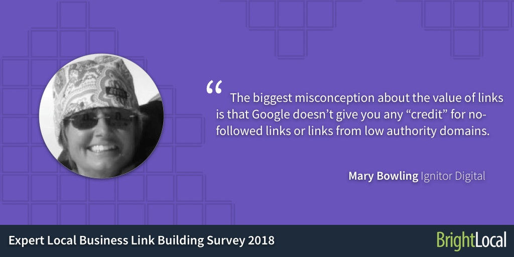 11 Top Link-Building Tips from Local SEO Experts - 7