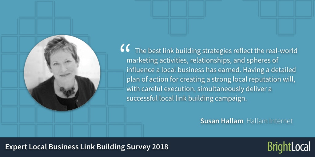 11 Top Link-Building Tips from Local SEO Experts - 4