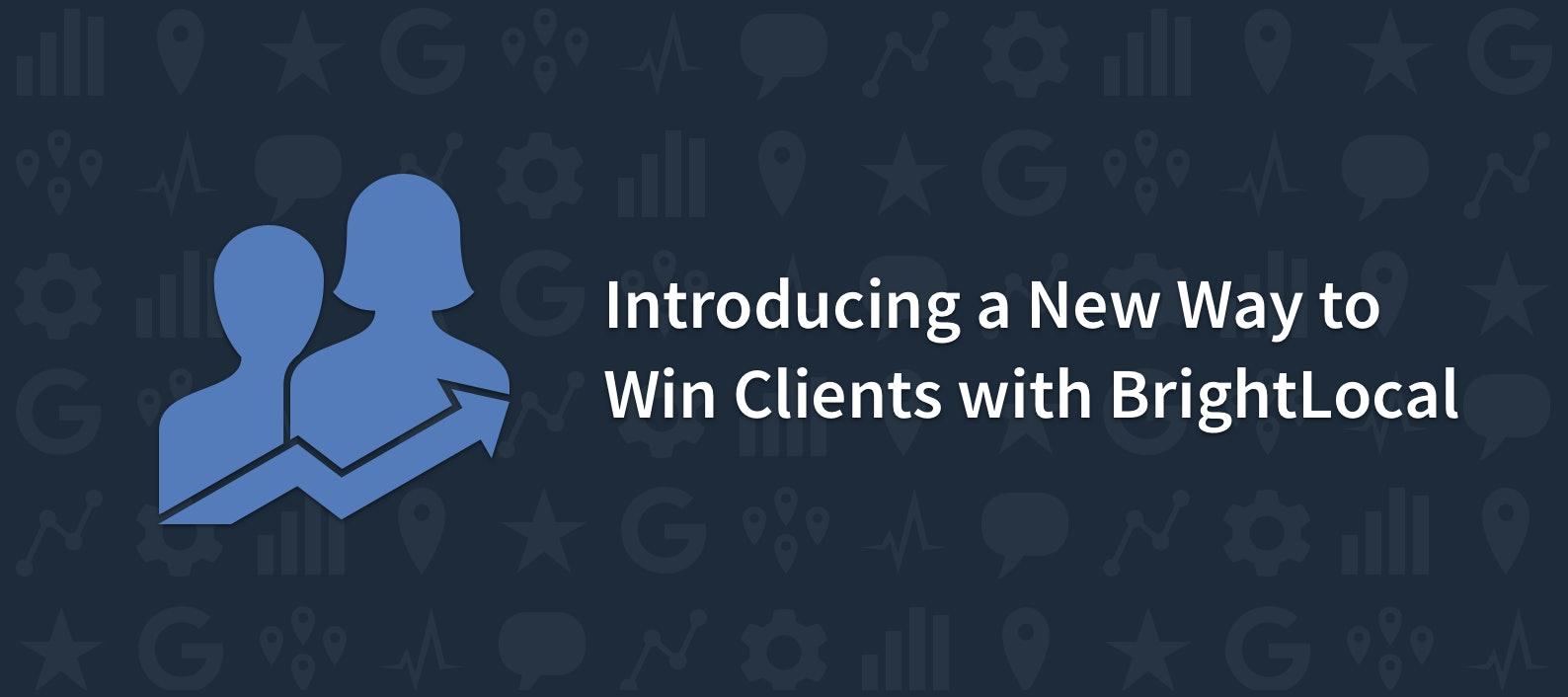 NEW TOOL: LeadGen Widget for SEO Agencies and Freelancers