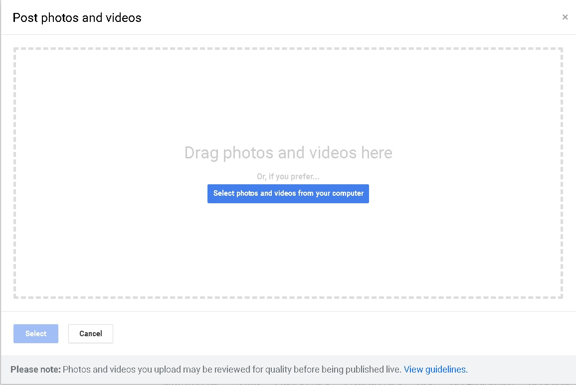 post-videos
