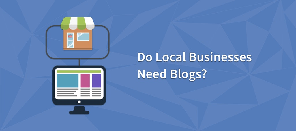 Poll Results: Do Local Businesses Need Blogs?