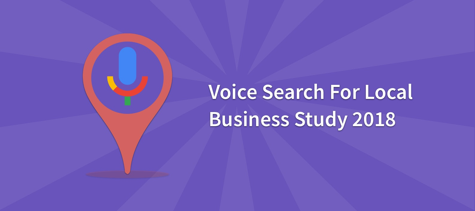Voice Search for Local Business Study