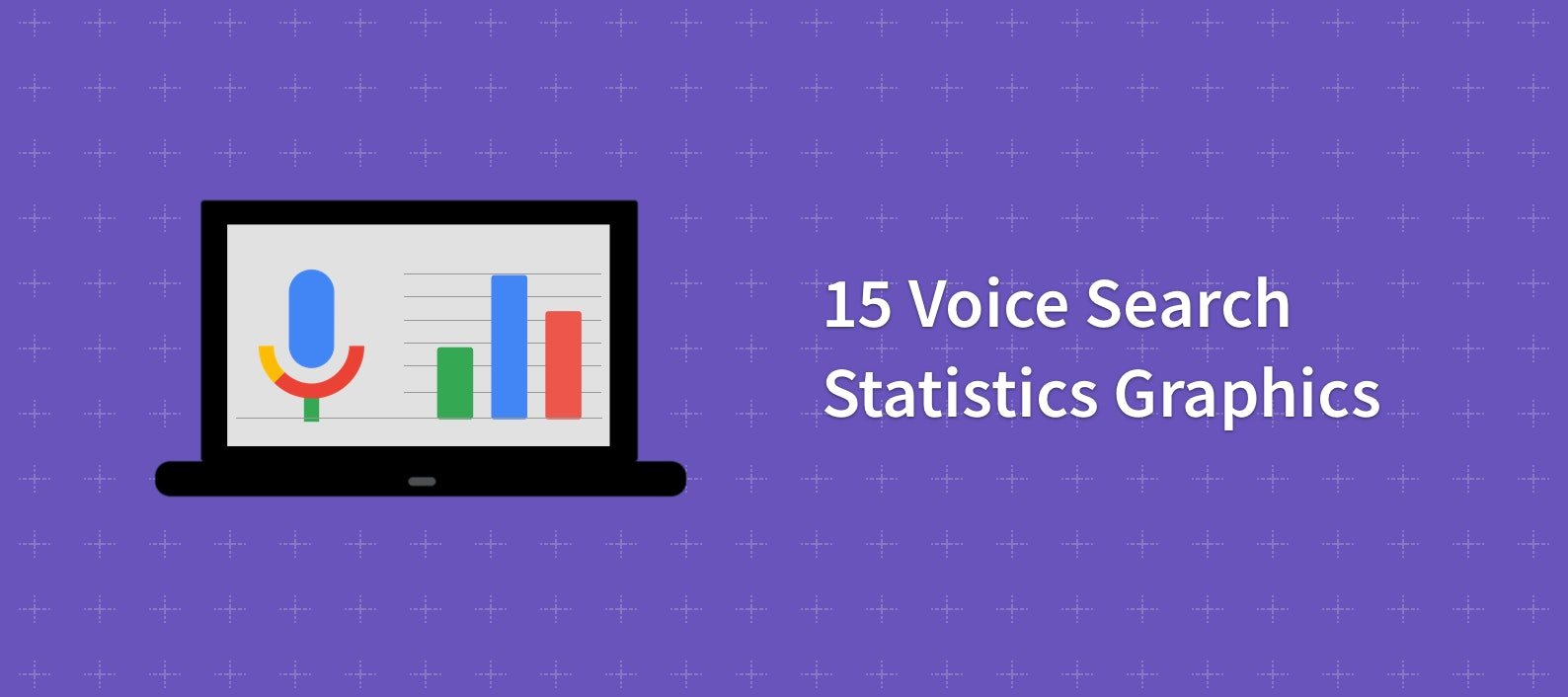 15 Voice Search Stat Graphics: The Impact of Voice Assistants on SEO
