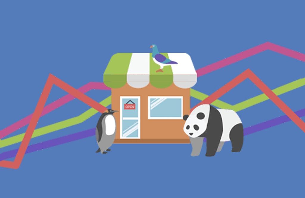 'How Do Algorithm Updates Affect Local Businesses?' #LocalSEOChat Recap