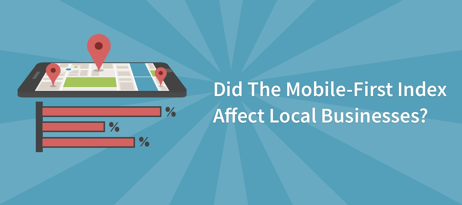 Poll Results: Did the Mobile-first Index Affect Local Businesses?