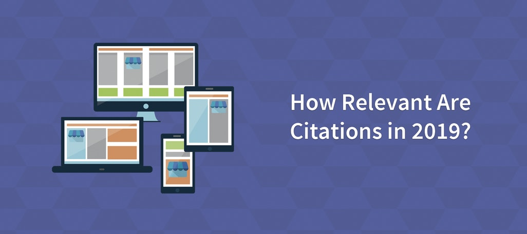 How Relevant Are Citations in 2019?