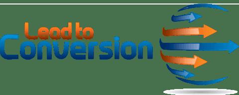 Lead to Conversion Logo