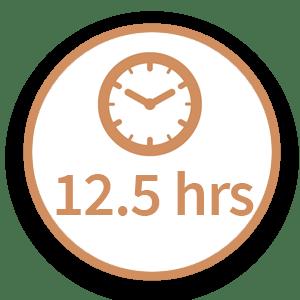 twelve-point-five-hours