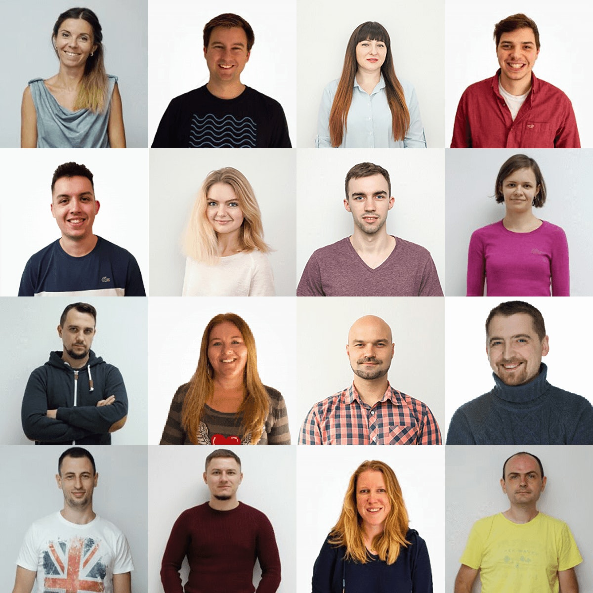 New Faces at BrightLocal in 2018