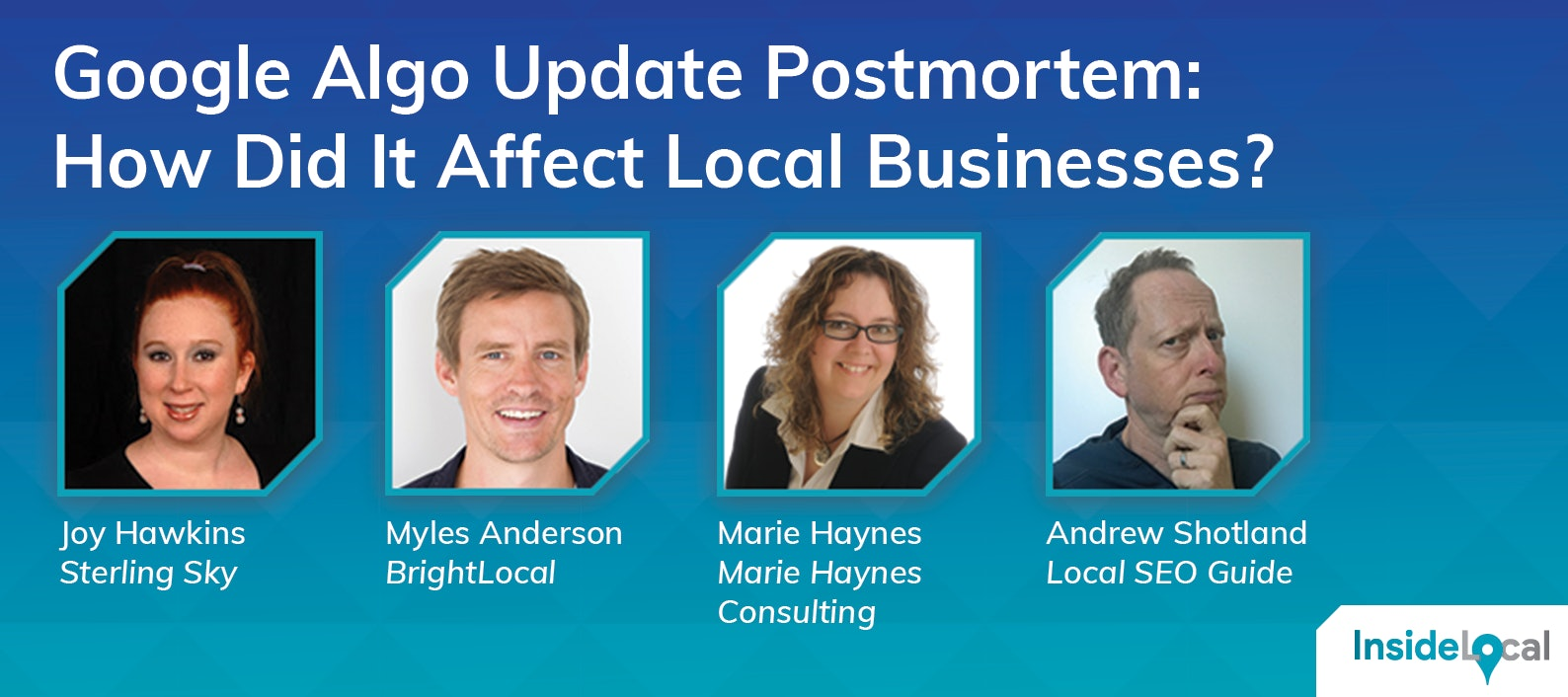 Google Algo Update Postmortem: How Did It Affect Local Businesses?