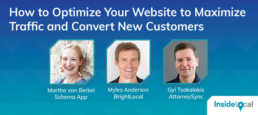 How to Optimize your Website to Maximize Traffic and Convert New Customers