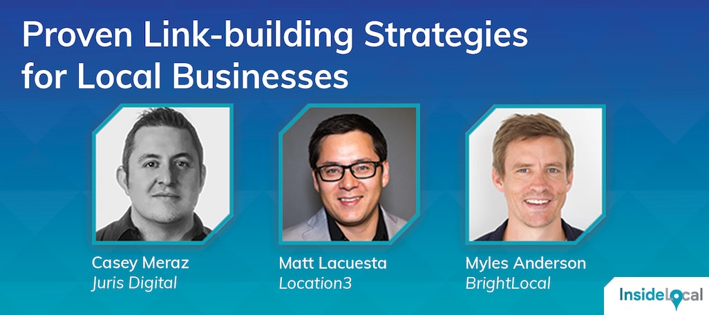 Proven Link Building Strategies for Local Businesses