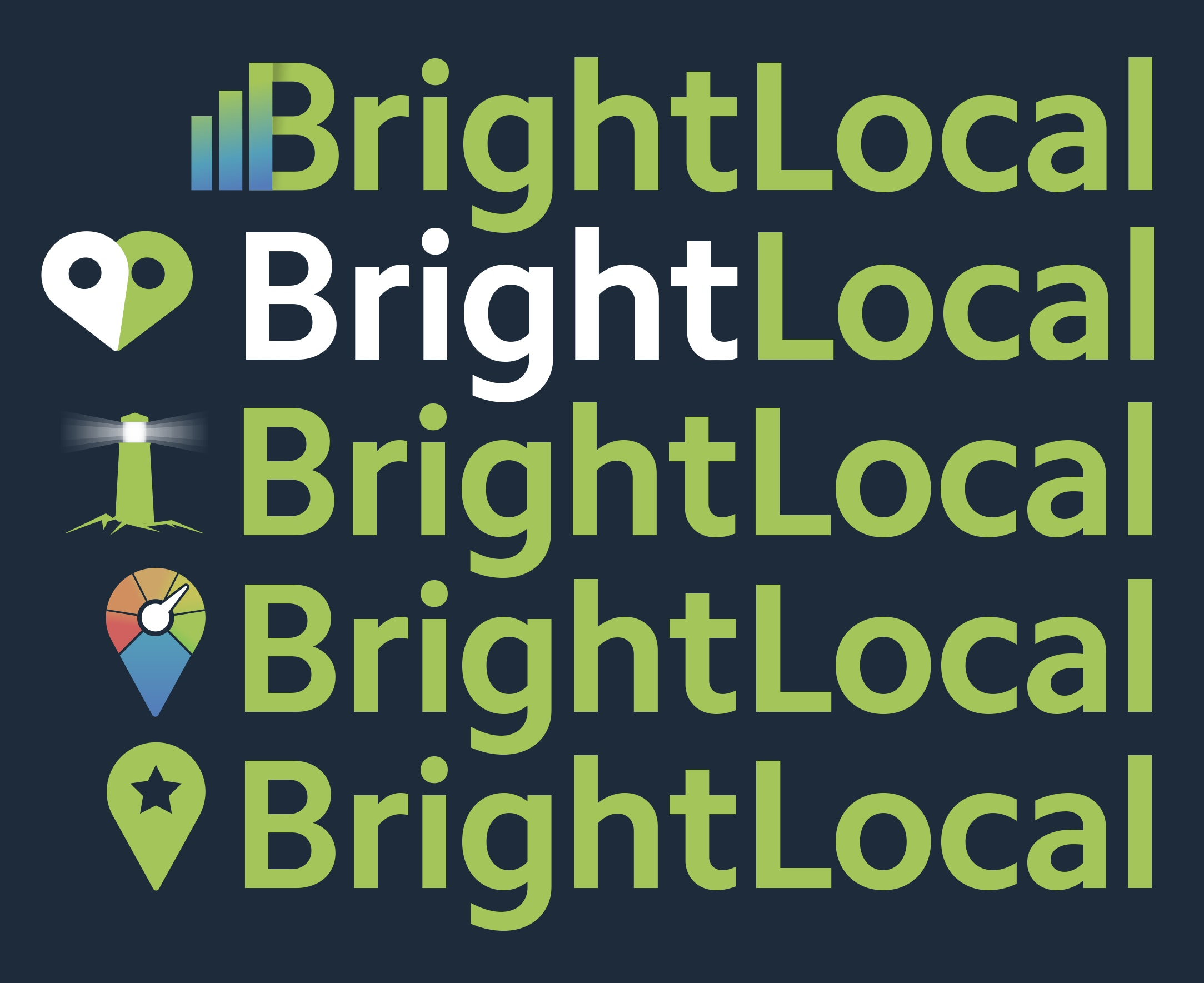 About a BLOB: The Story of the BrightLocal Rebrand - 5