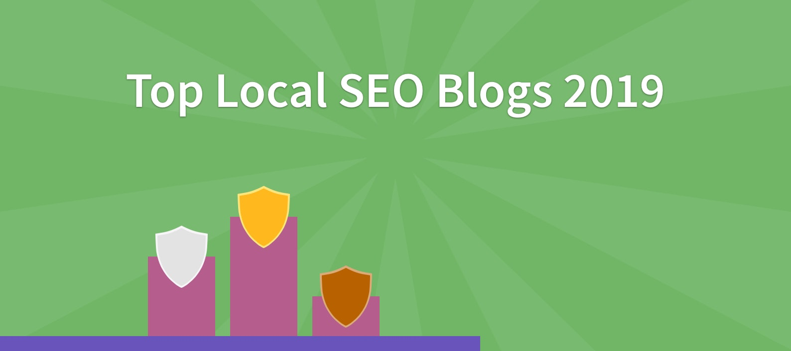 Top Local SEO Blogs 2019