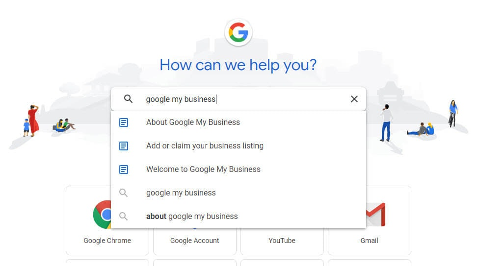 How to Use the New Google My Business Help Community
