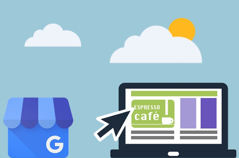 Local Business Websites and Google My Business: Consumer Comparison Report