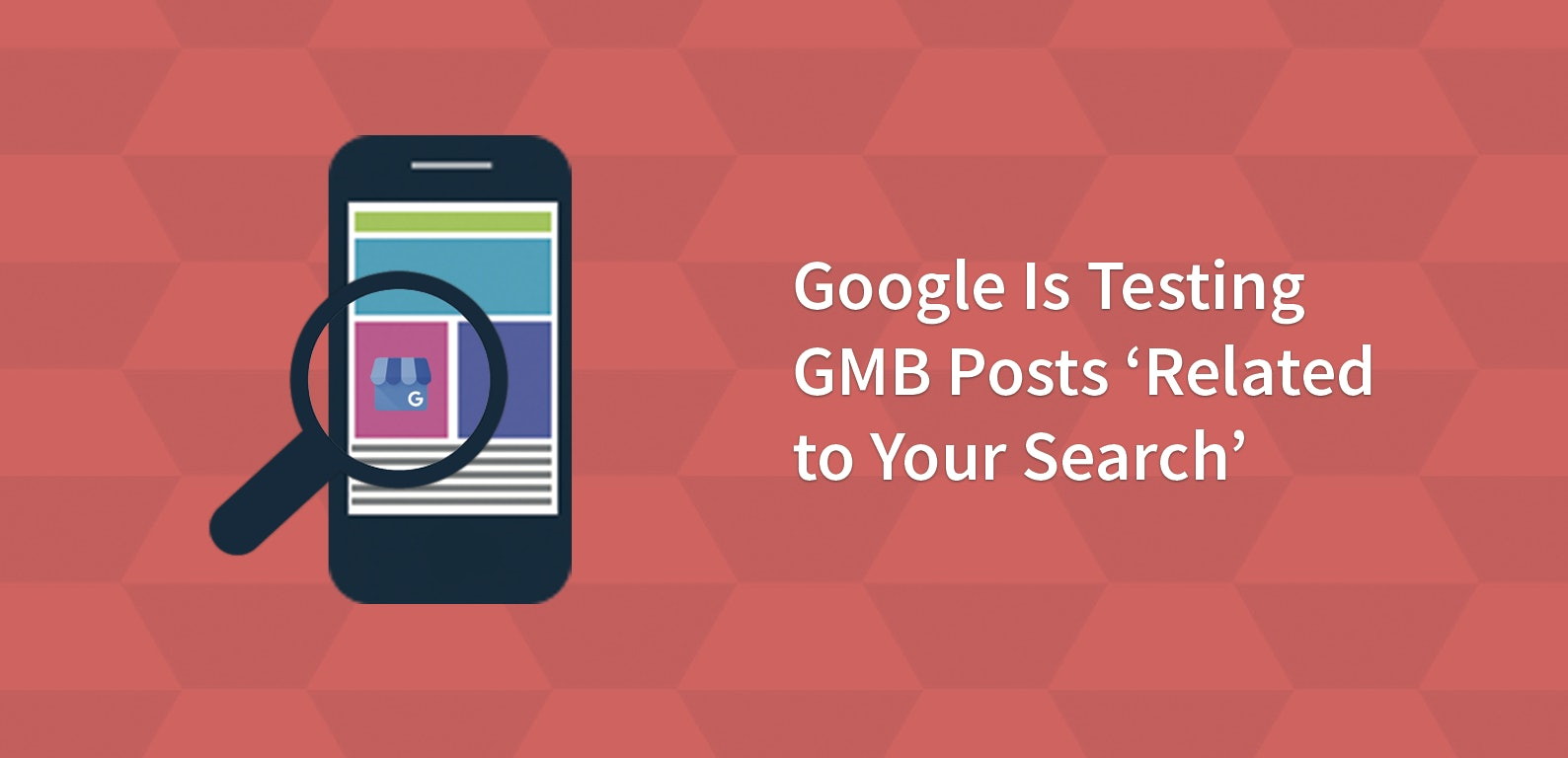 Google Testing GMB Posts 'Related to Your Search'