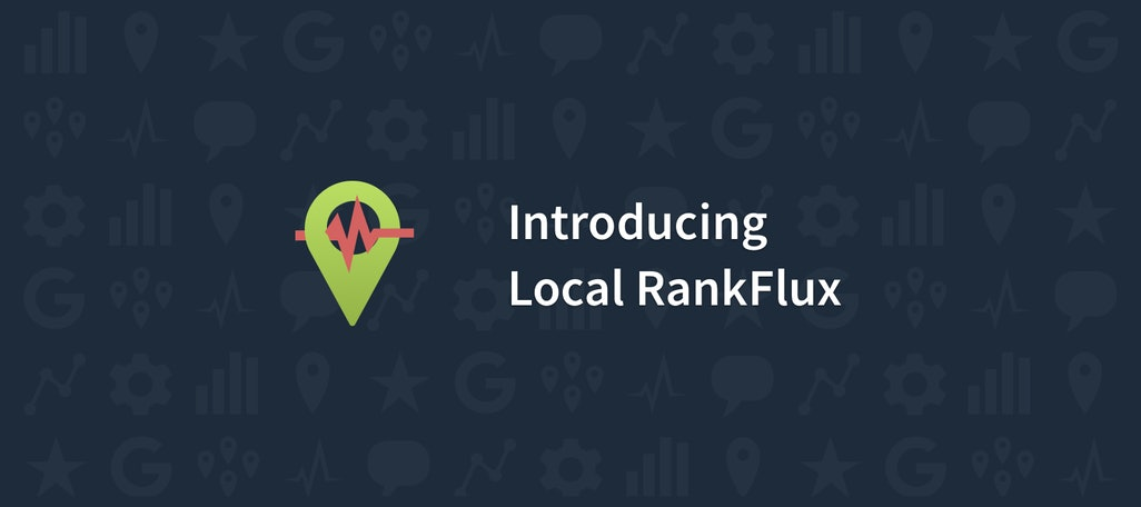 What the Flux?! Introducing Local RankFlux