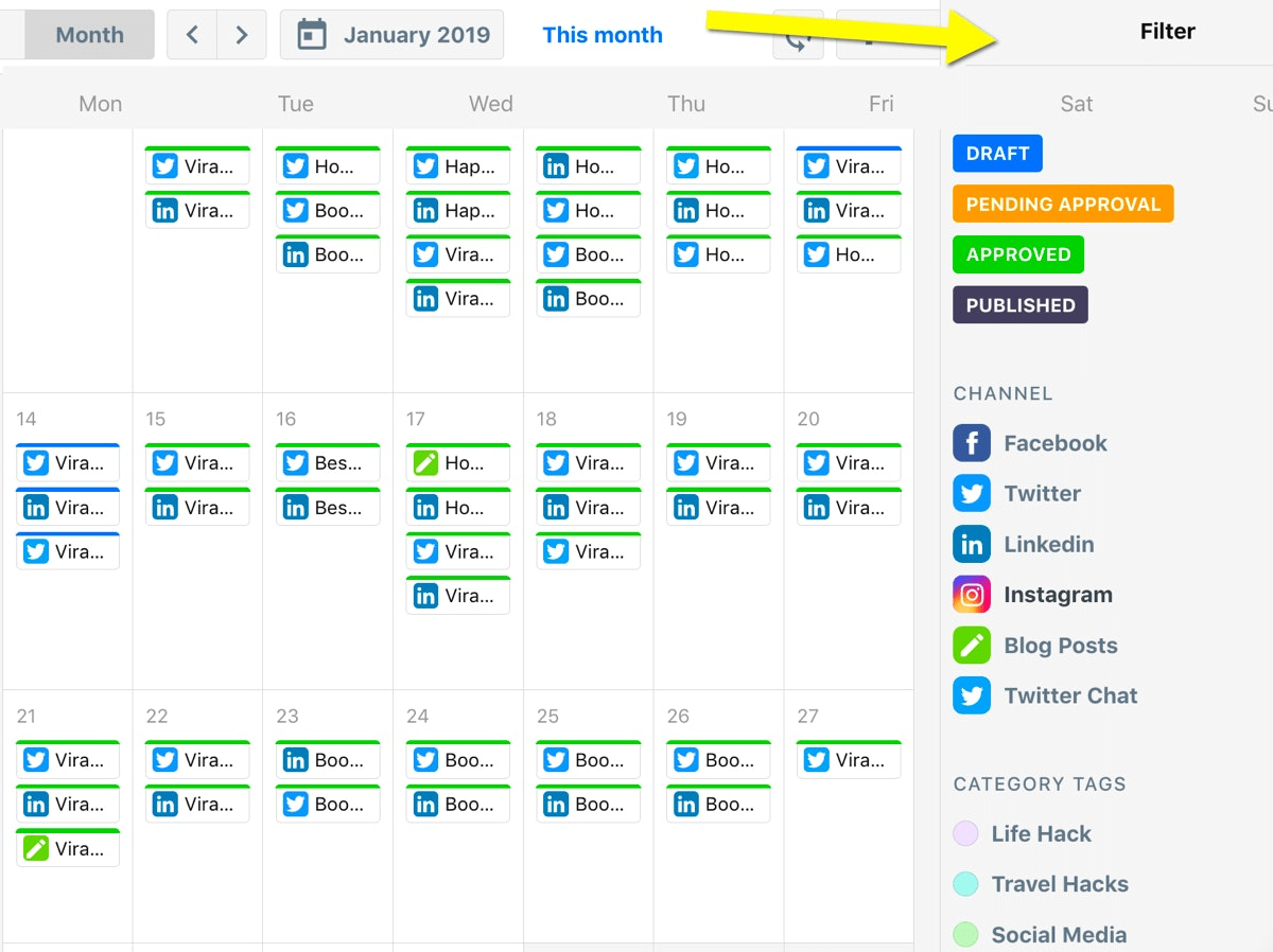 How to Plan Your Content Marketing Strategy Around Seasonality - 14