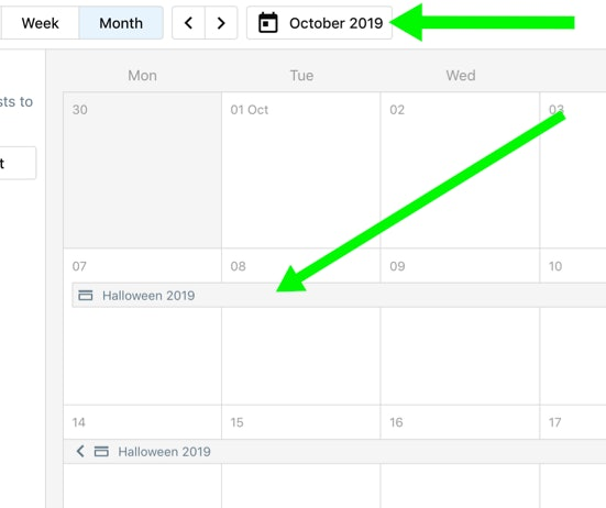 How to Plan Your Content Marketing Strategy Around Seasonality - 3