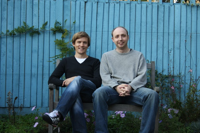 BrightLocal Founders