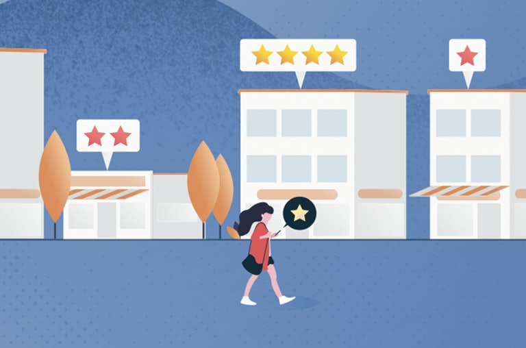 Local Consumer Review Survey Thumb