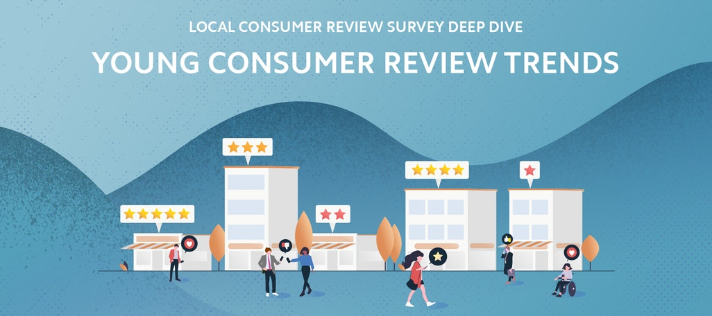 Why Nearly 20% of Young Consumers Didn't Read Local Business Reviews in 2019