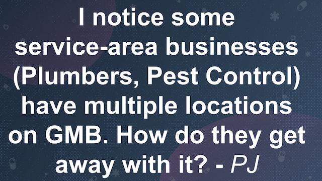 Local Search Clinic Q8
