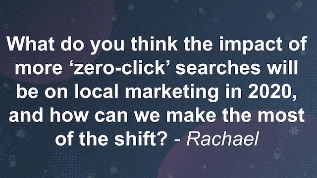 Local Search Clinic Q9
