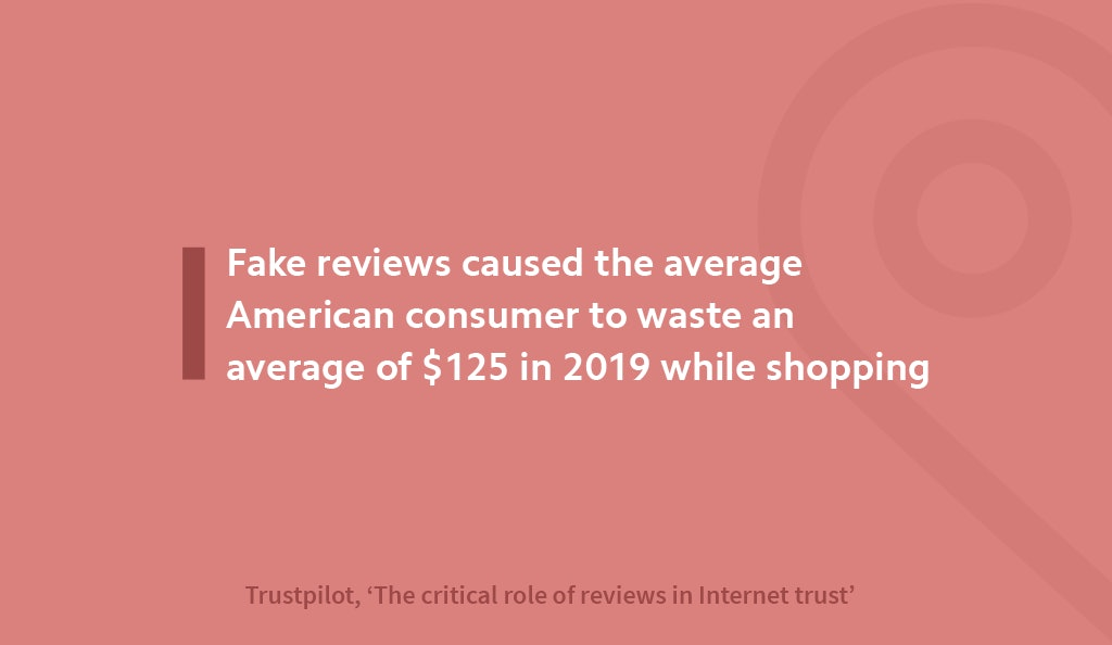 The 40 Online Reviews Statistics You Need in 2020 - 38
