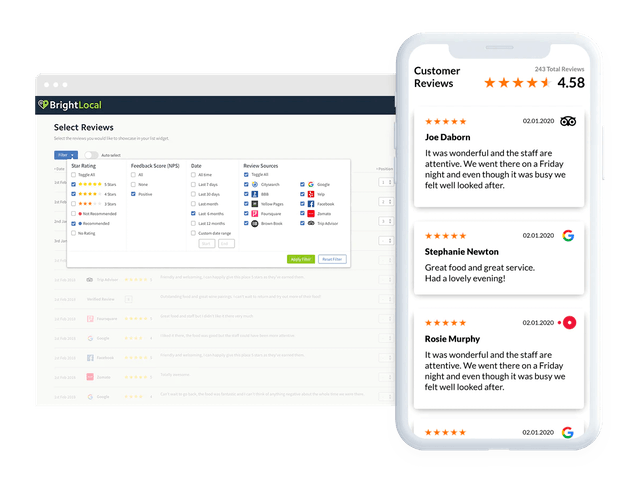 NEW: Let Your Happiest Customers Do the Selling With Showcase Reviews - 0