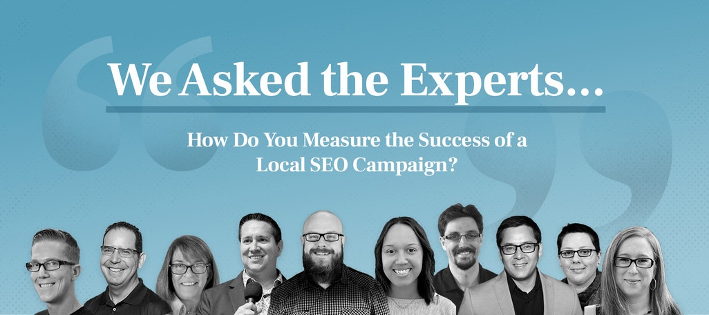 How Do You Measure the Success of a Local SEO Campaign?