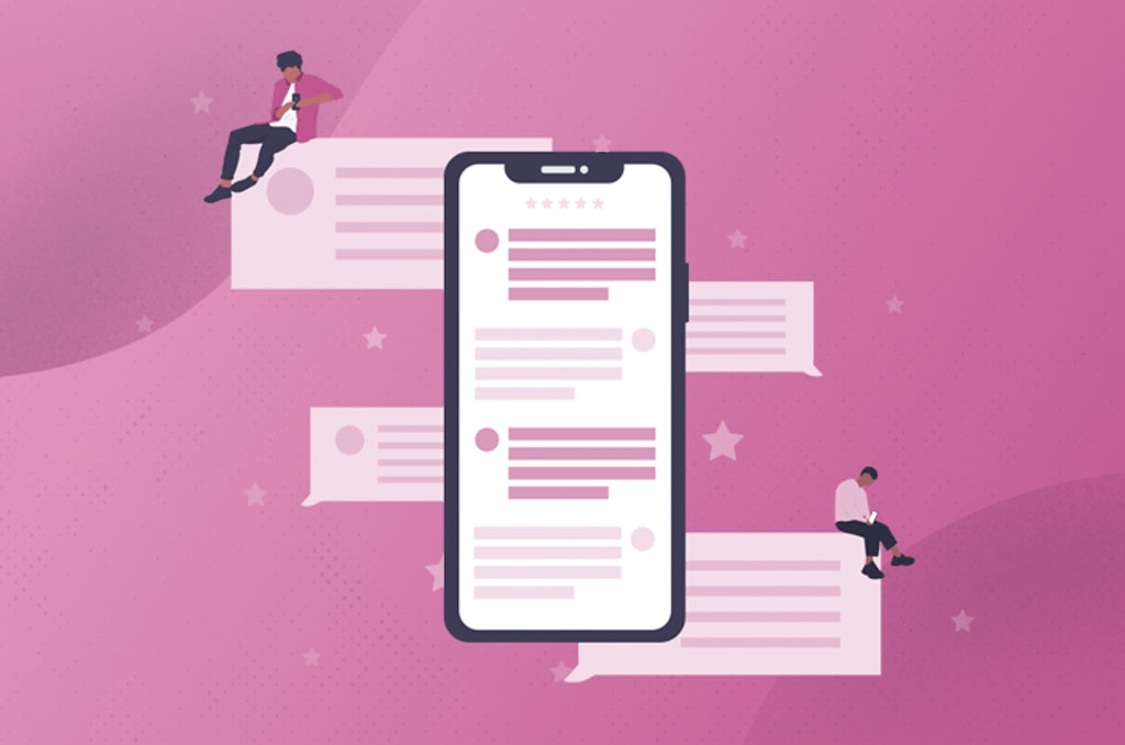 Why SMSes Are a Perfect Fit for Review Generation