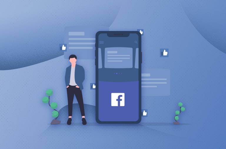 How to Get Recommendations on Facebook